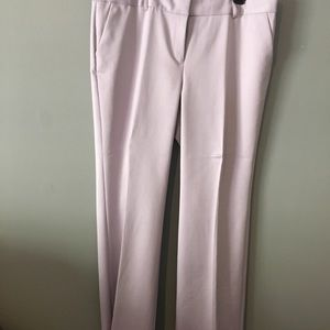 Soft Lavender Pants
